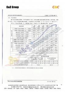 中國國家電網公司武漢高壓研究所試驗報告-010
