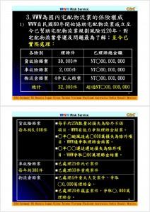 WWW為宅配業物流業權威-009